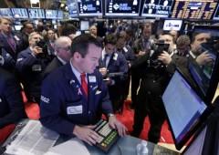 Borsa Milano accelera sul finale, Ftse Mib chiude a +2,06%