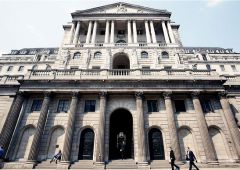Banche centrali assolutamente incapaci di gestire l'economia
