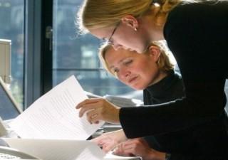 Il settore in cui le donne imprenditrici hanno più successo degli uomini
