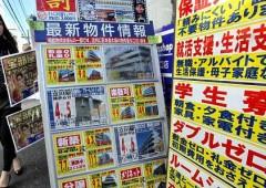 Giappone: non badate ai numeri del Pil, è  l'immobiliare che tira