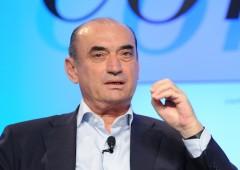 Credit crunch: dalle banche italiane 100 miliardi in meno all'economia