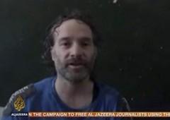 Siria, giornalista americano libero dopo due anni