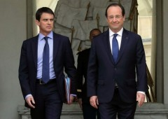 Francia: Hollande chiede un nuovo governo a Parigi