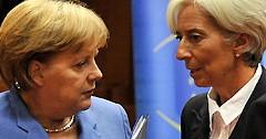 Germania: ma quale locomotiva d'Europa, economia al rallenty