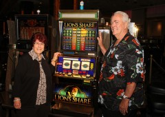 Las Vegas: la slot più tirchia cede, vinti 2,4 milioni di dollari