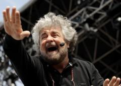 Grillo: M5S non è in vendita, riforma giustizia fatta per ladri