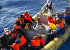 Strage migranti nel Mediterraneo, quasi 1.900 vittime nel 2014