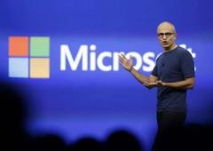 Cina: il ceo di Microsoft a Pechino per risolvere guerra antitrust