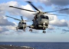 Finmeccanica: tangenti in India, Agusta patteggia 8 milioni
