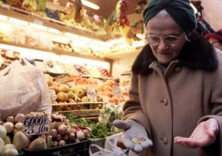 Troppe tasse e poco welfare: in Italia poveri salgono a 18 milioni