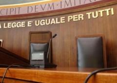 Giustizia-lumaca, per le imprese tempi medi di attesa oltre 3 anni