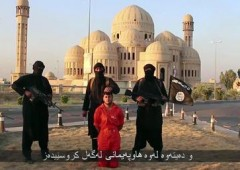 Iraq: Isis, nuovo video con decapitazione ostaggio curdo