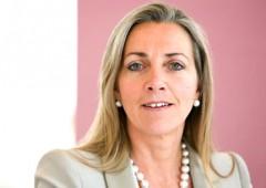 Una donna alla guida della Bbc, viene dal Financial Times