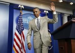 Obama, presidente debole, attaccato dai suoi. E da oppositori
