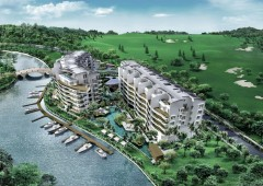 Singapore, luci spente nel quartiere del lusso: crollano prezzi case
