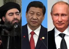 Nato: summit contro Mosca (come 30 anni fa)