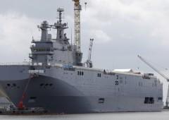 Francia: niente armamenti alla Russia