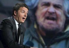 Sondaggio: Renzi perde colpi, Pd primo ma in lieve calo
