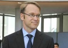 """""""Draghi disperato"""": Germania vota no"""