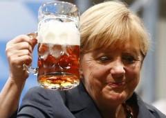 """Made in Germania"" va fortissimo: export a 100 miliardi"