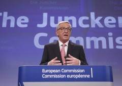 Juncker presenta la squadra: a Francia, Germania e Gb principali portafogli economici