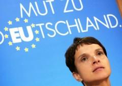 Germania: l'irresistibile ascesa del partito anti-euro