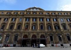 Roma, un suicidio al Ministero dell'Economia