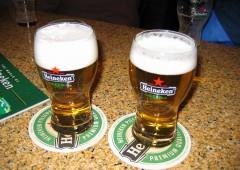 Salta Opa Heineken, SABMiller respinta al mittente