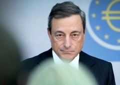 Quello di Draghi è un piano di salvataggio per le banche