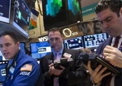 Borsa Usa in netto rialzo, oggi decisione Fed