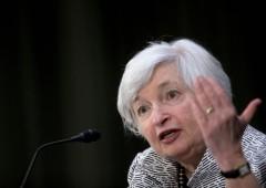 La Fed? alzerà i tassi gradualmente tra il 2015 e il 2017