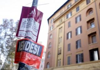 Immobili: mattone sempre piu' indigesto in Italia e in Grecia