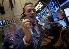 Borsa Usa in netto rialzo, nuovi record per Dow Jones e S&P 500
