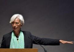 Fmi a Italia: promosso Jobs Act ma bisogna toccare le pensioni