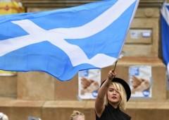 """Scozia e Catalogna? """"Indipendenza non minaccia l'Ue"""""""