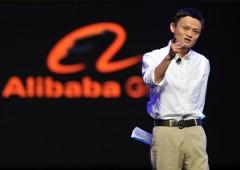 Borsa Usa nervosa, Nasdaq in calo. Alibaba debutta a +37%