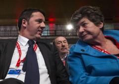 """Lavoro: Renzi? """"Ha come modello la Thatcher"""""""