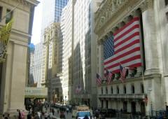 Wall Street in rosso, Nasdaq guida le vendite