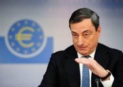 Draghi: alcuni paesi usano misure Bce solo per spendere