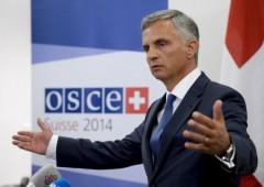 Svizzera: raid Usa in Siria illegittimi