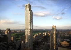 Sul mercato l'appartamento più caro della storia di New York