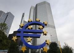 Aiuti Bce o meno, le banche non prestano più ai privati