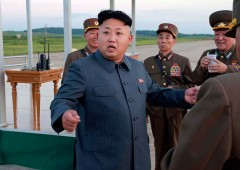 Nord Corea, salgono al 20% chance di un conflitto militare