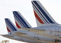 "Sindacati: ""Air France sta diventando come Alitalia"""