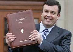 Fmi ha provato ad alzare corporate tax in Irlanda