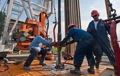 Petrolio: Usa stanno per scalzare l'Arabia Saudita