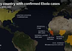 Ebola negli Usa: il panico è ingiustificato. Ecco perché
