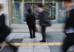 Trading impazzito, a Tokyo errore da $617 miliardi (più del Pil svedese)