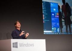 Il futuro di Microsoft si chiama Windows 10