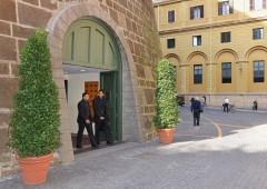 Corruzione: Svizzera e Vaticano (Ior) ai ferri corti